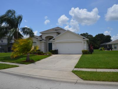Photo for 3 Bed Superior Villa on Remington Golf Course, Kissimmee