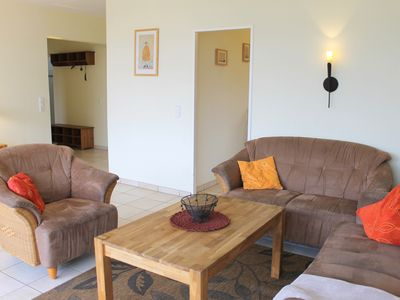 Photo for Apartment / app. for 6 guests with 90m² in Grömitz (1676)