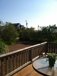 Photo for Westhampton Dunes-Summer Paradise-Walk to beach and bay