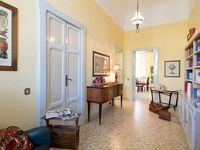 A wonderful experience in this lovely apartment right outside the gates of Lecce.