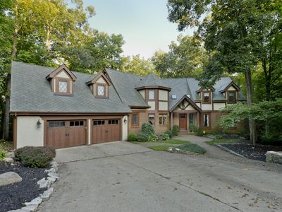 Photo for Gorgeous Tudor Home in Muirfield Village
