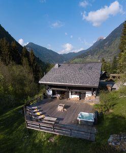 Photo for Newly renovated, luxurious, spacious & characteristic chalet in St Jean d'Aulps