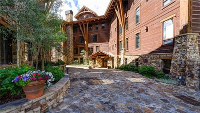 Photo for See Forever San Sophia 114: 3 BR / 4 BA condo in Mountain Village, Sleeps 6