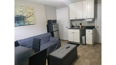 Photo for PVD In-Law Apt Mins to Downtown & Colleges