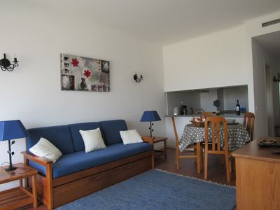 Photo for Holiday apartment in Albufeira close to the beach 2 WIFI