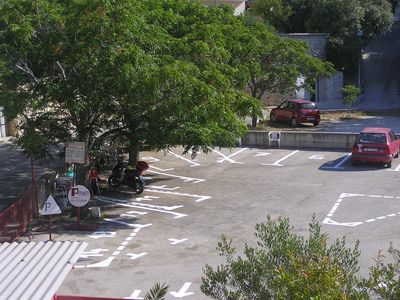 Photo for Apartment For 7 To 8 Persons, Hvar Town