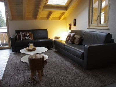 Photo for Apartment Anno Domini in Adelboden - 4 persons, 1 bedrooms