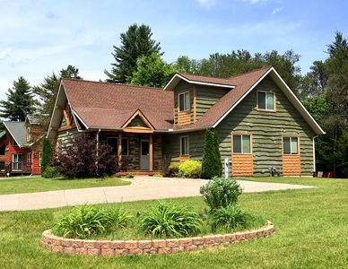 Photo for Loose Moose @ Spring Brook Resort | Ideal Family Getaway | Close to the Clubhouse