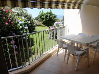 Photo for APARTMENT 100 M FROM THE BEACH - promo - 30% from 26/8 to 2/9/17