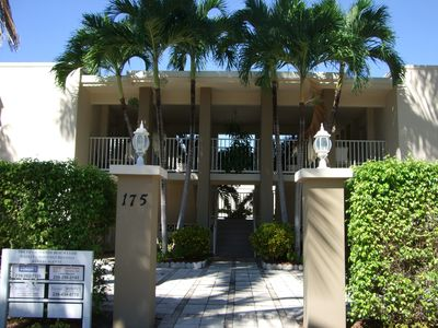 Photo for Fifth Ave Beach Club in Old Naples - Walk to the Beach, Shops & Restaurants