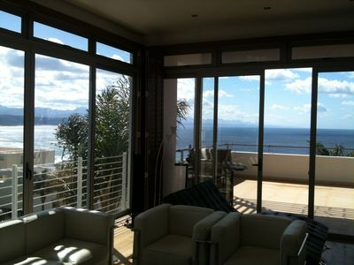 Photo for PENTHOUSE 230 M2 ON THE SEA FANTASTIC VIEW