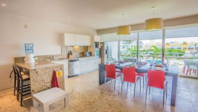 Photo for Awesome 2 Bedroom At Magia Playa