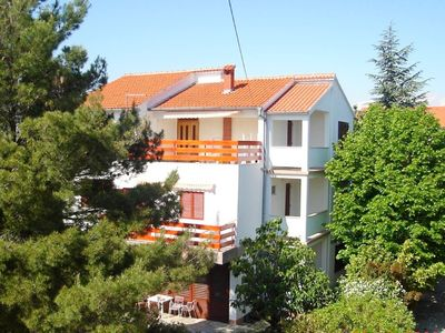 Photo for Apartments Vesna, (12925), Vodice, Croatia