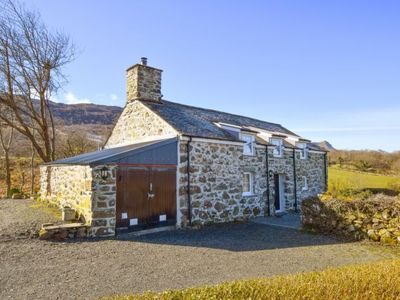 Photo for Vacation home Bwthyn Braf in Dolgellau - 4 persons, 2 bedrooms
