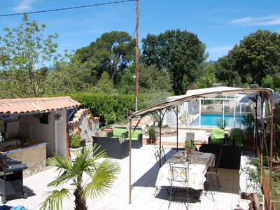 Photo for Magnificent Gîtes 8 people Luberon Provence
