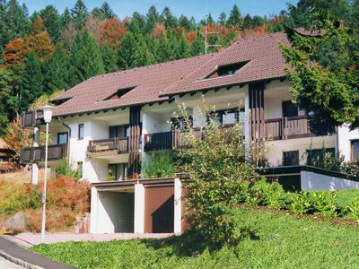 Photo for Apartments home Mättle, Todtmoos  in Schwarzwald - 4 persons, 2 bedrooms