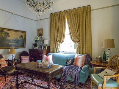 Photo for New! Historic Designer Compound w/ 2 Homes, Pool + Spa, French Quarter/Marigny