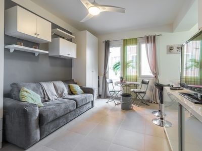Photo for Apartment Vacation Rental in Nice, Alpes-Maritimes