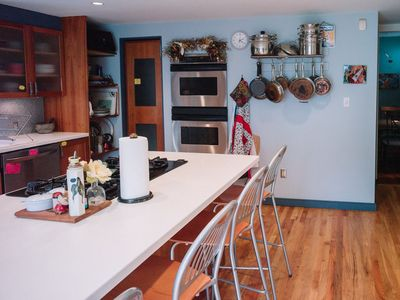 Entire 2300+ Sq Ft House Near Yale University/Downtown New Haven!