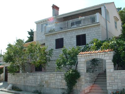 Photo for 2BR Apartment Vacation Rental in Korcula