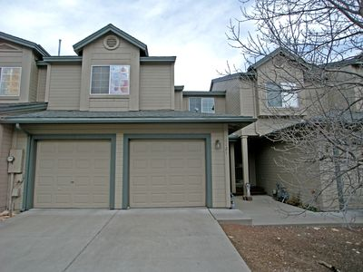 Relaxing 2 Bedroom Townhome In Flagstaff