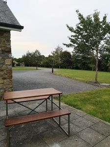 Photo for King Orchard couples friendly looking for peace&quite, after experiencing Kilkenny City