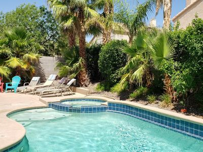 Families!  Private Home! - Pool! Billiard Table!  Couples!  Business!
