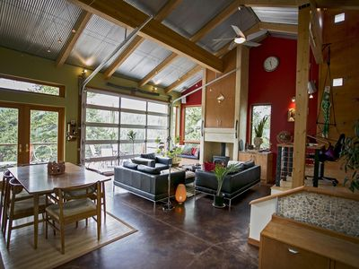 Photo for Towering Pines - Mountain Modern Nederland Retreat