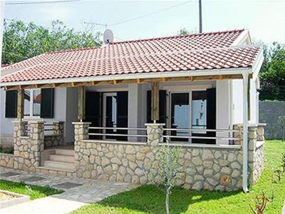 Photo for House in Kampor (Rab), capacity 4+2