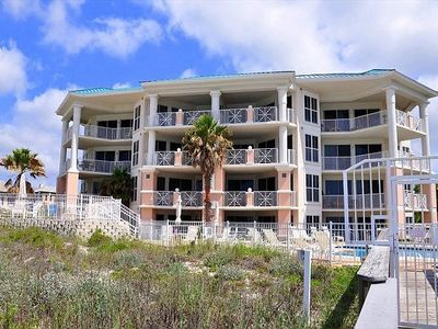 Photo for 3RD FLOOR ON 30A! OPEN 9/21-28! PERFECT FOR THE FAMILY!