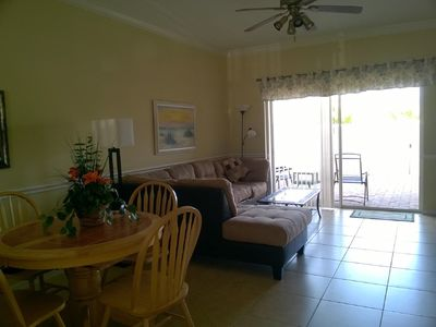 Photo for Condo in gated community, 2 bedroom, 2.5 bath