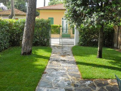 Photo for Vacation home Anita in Marina Pietrasanta - 6 persons, 3 bedrooms