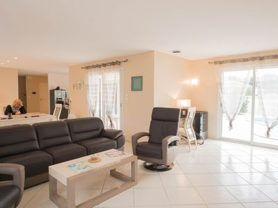 Photo for Beautiful air-conditioned Village with heated pool