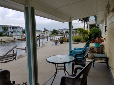 Photo for 2BR House Vacation Rental in Rockport, Texas