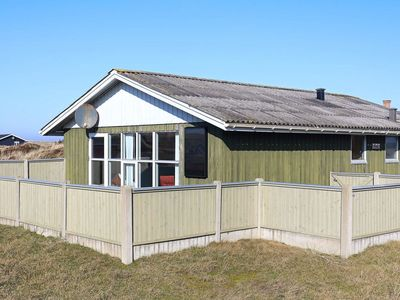 Photo for 8 person holiday home in Harboøre