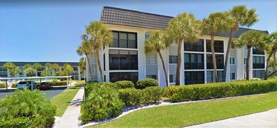 Photo for Two Bedroom Condo on Siesta Key just Steps from the #1 Ranked Beach in America