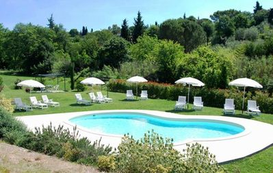Photo for Holiday house Florence for 2 - 4 persons with 1 bedroom - Holiday house