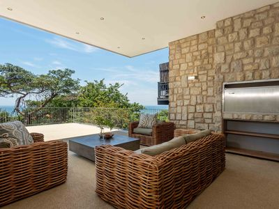 Photo for Luxury Coastal Villa on the Indian Ocean