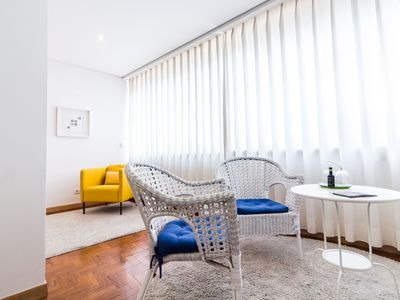 Photo for Azulejos - Oporto Stories Apartments - Apartment for 2 people in Oporto