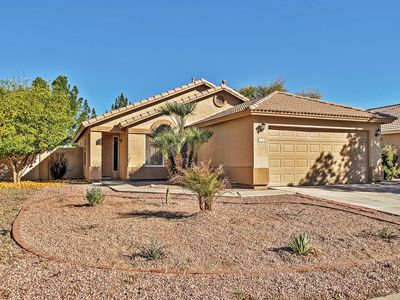 Photo for Ideally Located 4BR Gilbert House w/Private Patio
