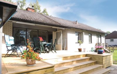 6 bedroom accommodation in Tingsryd
