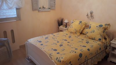 Photo for location well located and pleasant in the center ..