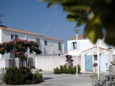 Photo for 1 bedroom accommodation in Ile de Ré