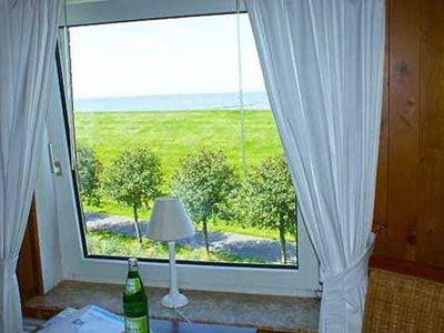 Photo for Twin Room with Sea View - Hotel Möven - Kieker