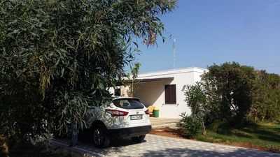 Photo for 1BR House Vacation Rental in Pizzo, Puglia
