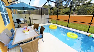 Photo for ACO FAMILY – 4 bd TOWNHOME WITH POOL (1506)
