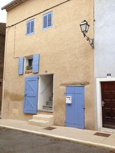 Photo for Renovated Medieval House at the Foot of Mont. Ste. Victoire