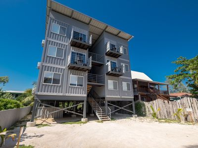 Photo for 2BR Apartment Vacation Rental in San Pedro, Ambergris Caye