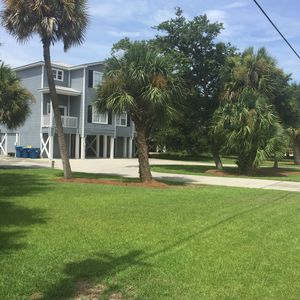Photo for Waterfront, Large Boat Slip .5 Mile From White Sandy Beach | Incl. Fishing Dock