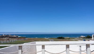 Photo for Hacienda Del Mar - Pacific Grove Mediterranean - Stellar Ocean Views